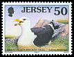 Cl: Great Black-backed Gull (Larus marinus) SG 800 (1998) 100