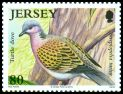 Cl: European Turtle-Dove (Streptopelia turtur) SG 1500 (2010)  [6/35] I have 4 spare [2/39]