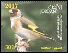 Cl: European Goldfinch (Carduelis carduelis)(Repeat for this country)  new (2017)