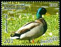 Cl: Mallard (Anas platyrhynchos)(Repeat for this country)  SG 2487 (2014)