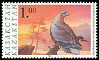 Cl: White-tailed Eagle (Haliaeetus albicilla) SG 109 (1995) 15