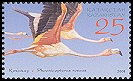 Cl: Greater Flamingo (Phoenicopterus roseus) SG 545a (2006)  [4/8]