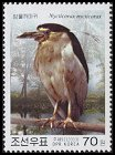 Cl: Black-crowned Night-Heron (Nycticorax nycticorax) SG 4325 (2003)