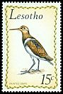 Cl: Greater Painted-snipe (Rostratula benghalensis) SG 208 (1971) 425
