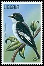 Cl: European Pied Flycatcher (Ficedula hypoleuca) new (1996)