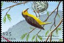 Cl: Black-necked Weaver (Ploceus nigricollis) new (2001)  [2/4]