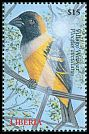 Cl: Village Weaver (Ploceus cucullatus) new (2000)