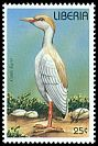 Cl: Cattle Egret (Bubulcus ibis) new (1996) 20