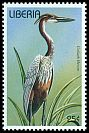 Cl: Goliath Heron (Ardea goliath) new (1996)