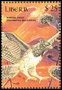 Cl: Martial Eagle (Polemaetus bellicosus)(Repeat for this country)  new (2000)  [1/14]