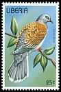 Cl: European Turtle-Dove (Streptopelia turtur) new (1996)