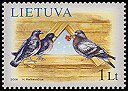 Lithuania SG 896 (2006)