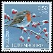 Luxembourg SG 1791 (2007)