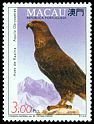 Cl: Golden Eagle (Aquila chrysaetos)(Out of range)  SG 809 (1993) 140