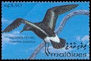 Cl: Wilson's Storm-Petrel (Oceanites oceanicus)(Repeat for this country)  SG 1837 (1993) 65