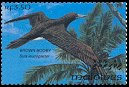 Cl: Brown Booby (Sula leucogaster)(Repeat for this country)  SG 1839 (1993) 65