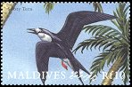 Cl: Sooty Tern (Sterna fuscata)(Repeat for this country)  SG 3293 (2000) 200