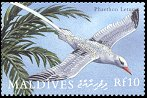 Cl: Red-billed Tropicbird (Phaethon aethereus)(Out of range)  SG 3294 (2000) 200