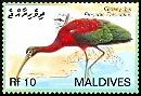Maldive Is SG 4093 (2007)