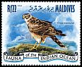 Cl: Pallid Harrier (Circus macrourus)(Repeat for this country)  new (2014)