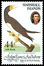 Cl: Brown Booby (Sula leucogaster)(Repeat for this country)  SG 39 (1985) 125