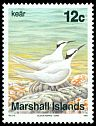 Cl: Black-naped Tern (Sterna sumatrana) SG 288 (1991)