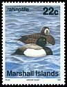 Cl: Greater Scaup (Aythya marila) SG 291 (1992)