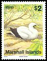 Cl: Masked Booby (Sula dactylatra) <<Lollap>> (Repeat for this country)  SG 307 (1991) 400