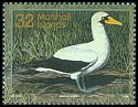 Cl: Masked Booby (Sula dactylatra)(Repeat for this country)  SG 663 (1996) 75