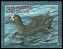 Cl: Black-footed Albatross (Phoebastria nigripes) SG 664 (1996) 75