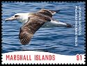 Cl: Laysan Albatross (Phoebastria immutabilis)(I do not have this stamp)  new (2018)