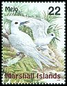 Cl: White Tern (Gygis alba)(Repeat for this country)  SG 1114 (1999)