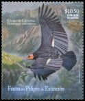 Cl: California Condor (Gymnogyps californianus) SG 3123 (2009)  [6/18]