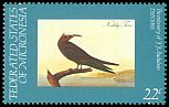Cl: Brown Noddy (Anous stolidus)(Repeat for this country)  SG 39 (1985) 35