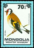 Cl: European Goldfinch (Carduelis carduelis) SG 1239 (1979) 65