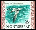 Cl: Red-billed Tropicbird (Phaethon aethereus) SG 249 (1970) 35