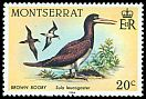 Cl: Brown Booby (Sula leucogaster) SG 603 (1984) 30