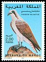 Cl: Osprey (Pandion haliaetus) SG 907 (1996)