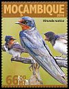 Cl: Barn Swallow (Hirundo rustica)(Repeat for this country)  new (2016)
