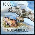 Mozambique new (2013)