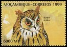 Cl: Eurasian Eagle-Owl (Bubo bubo)(Out of range)  new (1999)
