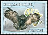 Cl: Great Grey Owl (Strix nebulosa)(Out of range)  new (2008)  [4/46]