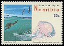 Cl: Black-browed Albatross (Thalassarche melanophris) SG 1057 (2007)