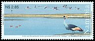 Cl: Lesser Flamingo (Phoenicopterus minor)(Repeat for this country)  SG 946 (2003)