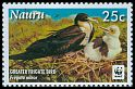 Cl: Great Frigatebird (Fregata minor)(Repeat for this country)  SG 681 (2008)