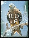 Cl: Red Kite (Milvus milvus) <<Rode Wouw>> (Repeat for this country)  new (2020)  [12/7]