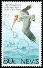 Cl: Brown Pelican (Pelecanus occidentalis) SG 759 (1993) 35