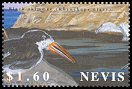 Cl: Black Skimmer (Rynchops niger)(Repeat for this country)  SG 1716 (2002)