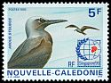 Cl: Brown Noddy (Anous stolidus) SG 1041 (1995)