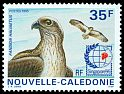 Cl: Osprey (Pandion haliaetus)(Repeat for this country)  SG 1044 (1995)